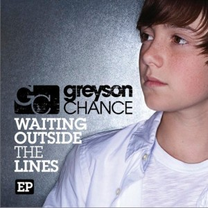 Waiting Outside The Lines(EP)