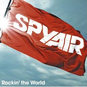 Rockin'the world