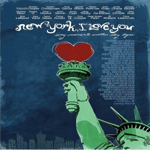 New York, I Love You OST
