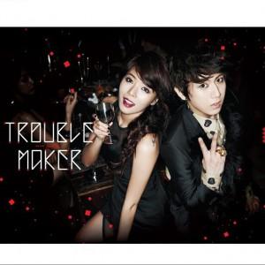 Trouble Makerר��ͼƬ