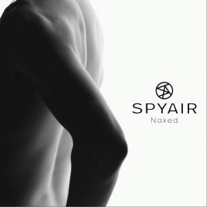 Naked (Single)