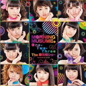 One・Two・Three / The 摩天楼ショー (Single)