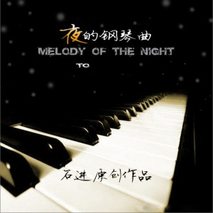 夜的钢琴曲(三十)―夜音