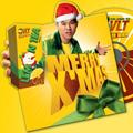 新维他圣诞Mixtape