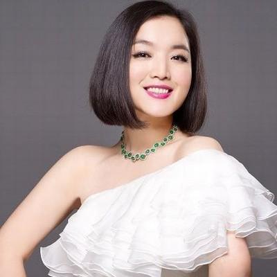 韩国女主播蜜罐白雪