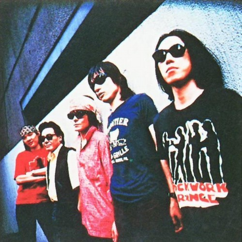 THE HIGH LOWSの画像 p1_27