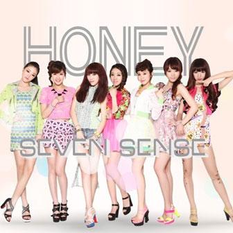 honey(单曲)