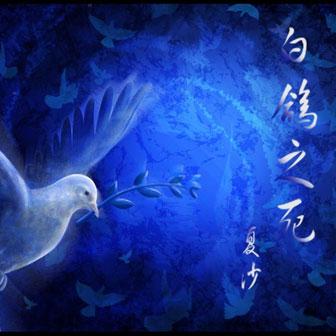 白鸽之死(单曲)