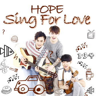 sing for love(����)