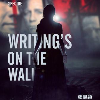 Writing's On The Wall(电影《007:幽灵党》中国区推广曲)