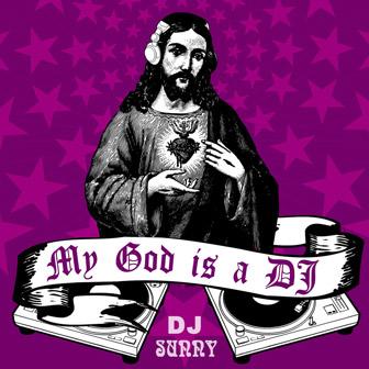 上帝是��DJ