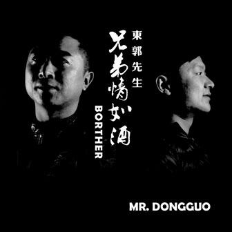 兄弟情如酒(单曲)