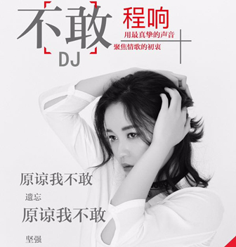 不敢(DJ伟然 2017 Remix)