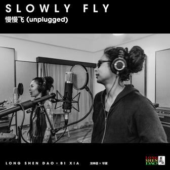 慢慢飞(unplugged )
