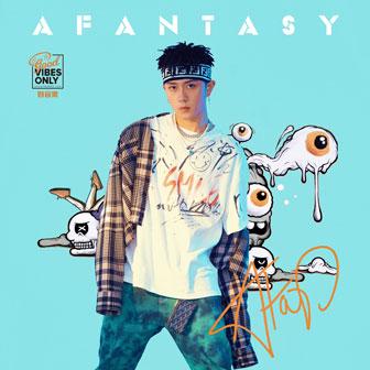专辑AFANTASY