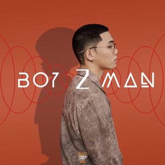 BOY2MAN