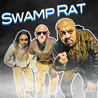 专辑Swamp Rat